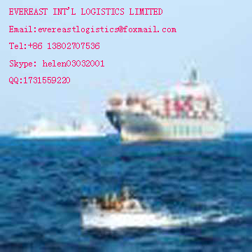 LCL Freight Forwarding Agents To Bilbao,spain From Shenzhen