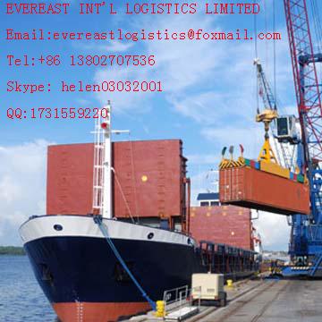 Ocean freight to AJMAN, Ocean freight, Sea freight, , China, Factory