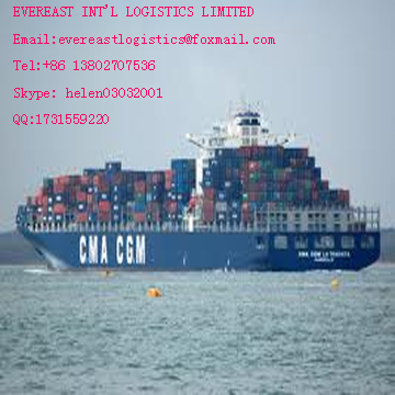 Sea Freight to U S A and Canada, Freight, Sea freight